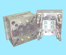 High quality custom punching mold press mold single multi station die mold base design and manufacturing