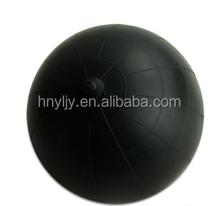 strong winding butyl bladder for glue soccer ball ( hexagon + pentagon )