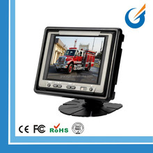 5 Inch Rearview TFT Car Monitor