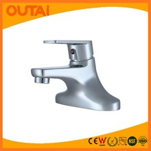 Hot Sale Modern Design Basin Faucet Mixers With Single Handle