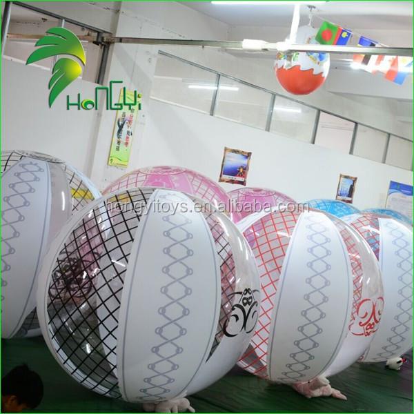 transparent inflatable beach balls (6)