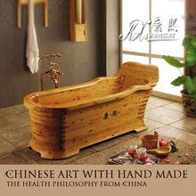 Bañera personalizado, ambos conveniente forfat delgado y bañera caliente en venta