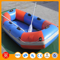 China best quality pvc welding machine inflatable boat riw passenger river boat