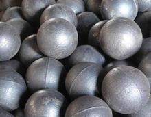 High - middle - low chrome casting steel ball with high quality