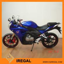 EEC 250cc Sprots Racing Motorcycle