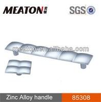 Cheap fashionable D zinc alloy handle pull