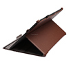 2015 New Hot Sale Unbreakable High Quality Tablet Leather Case for Ipad Pro