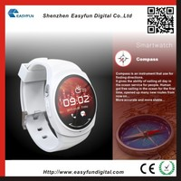2015 Smart Watch Import China Smart Watch Phone