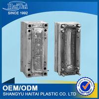 OEM custom design made cold runner plastic injection moulding manufacturer
