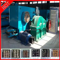 High Hardness with CE hydraulic briquetting press machine hydraulic coal briquetting equipment