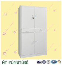 2015 new luxury metal filing cabinet with drawers