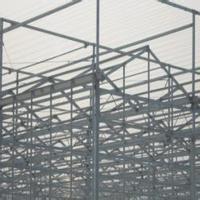 galvanized steel frame