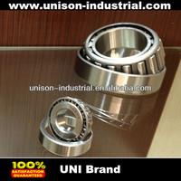 Inch size taper roller bearings