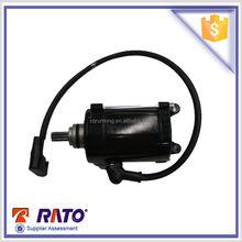 CG150 starter motor