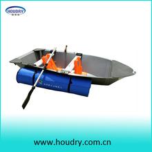 2014 hot portable folding fishing boat