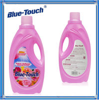 2013Newly Formula Liquid Laundry Detergent for Fabric Softener (rose fragrance2010ml )