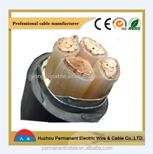 Factory Price SWA/STA XLPE Insulation Power Cable with 100% Quality Assurance