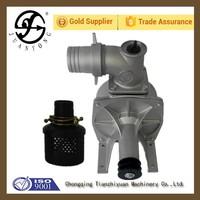 Juanyong brand hydraulic tractor pump 3 inch diesel engine belt driven tractor water pump