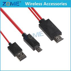 made in china USB to micro usb 2.0 /for v8 hdmi converter to rca cable hdmi to vga splitter cable