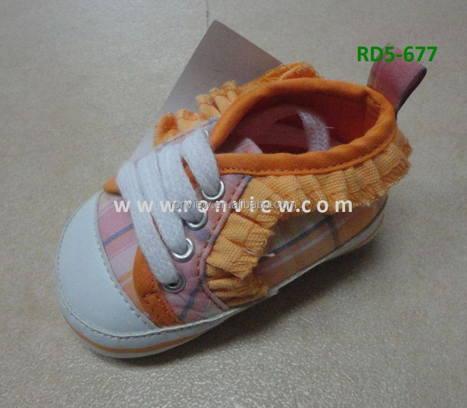 2015 newborn baby shoes with soft sole