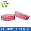 Water Adhesive and Offer Printing Design Printing washy tape