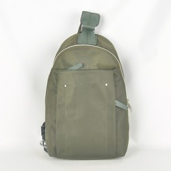 Top Selling High Quality Waterproof Polyester Leisure Sling Bag