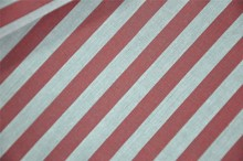 100% cotton oxford stripe shirting fabric
