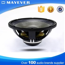 12ND350 audio system 12 inch music equipment public outdoor subwoofer for line array empty box