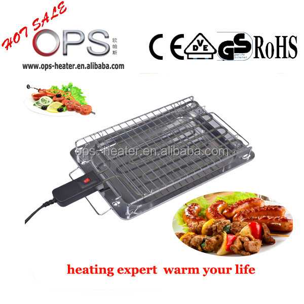 china professional supplier indoor bbq grills motor barbecue electric