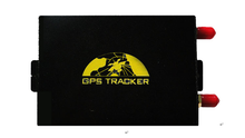 tracker gps for car coban tk105a gps105a monitor for bus, low price gps module