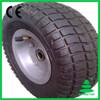 EBTSP05 Small Pneumatic Wheels 3.50-4