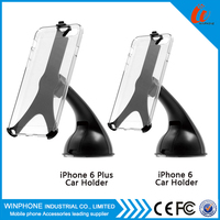 New Products 2015 Fully Adjustable With 360 Degree Silicone Phone Holder