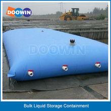 Dooflex PVC lluvia acampar tanque de agua