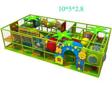 Customized/Cheapest/indoor playground for fairy house