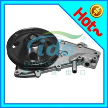 Auto engine parts spare parts for racing car gasoline auto water pump for Renault 7701463377 7701462491