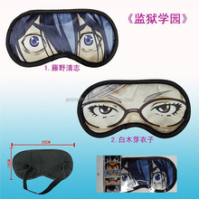 Prisonschool Anime cosplay eyepatch/Eye Mask