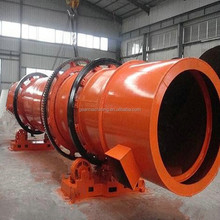 Large Size with High Quality timber drying kiln for calcinating cement clinker