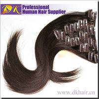 100 Unprocessed Peruvian Cheap dragon hair clips