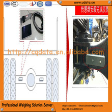 Vehicle Weigh Scales Truck Scale Weight Digital Weighing Load Rite Scale semi truck scales