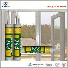clear siliconized paint spray paint high quality,acrylic sealant
