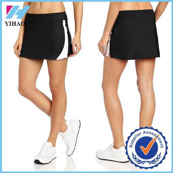 trade assurance yihao womens activewear sports tennis skirts buy sexy tennis skirts gym. Black Bedroom Furniture Sets. Home Design Ideas