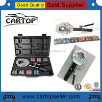 Good quality Automative A/C Hose hydraulic crimping Tools Repaire Air Conditioning machine