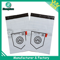 high quality a3 paper size white poly mailers envelopes bags wholesale china