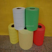 Factory price automobile air & oil filter papers