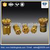 Blasting R32 Thread Tungsten Carbide Button Bits For Mining