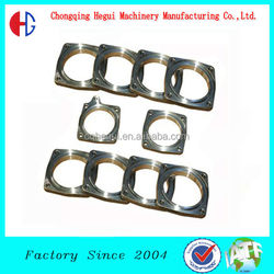 low price high performance flange welded type
