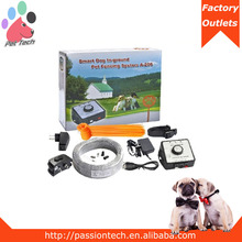 Pet-Tech A200 wireless dog fence, wireless dog fence system