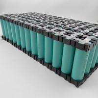 12v 60Ah lithium battery pack 12v 18650 Trade Assurance
