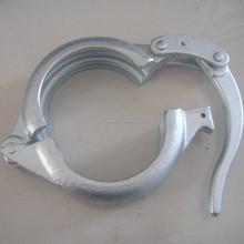 foam pump DN125 scaffold clamp in high quality