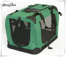 Portable Indoor and Pet Home Dog Soft Crate